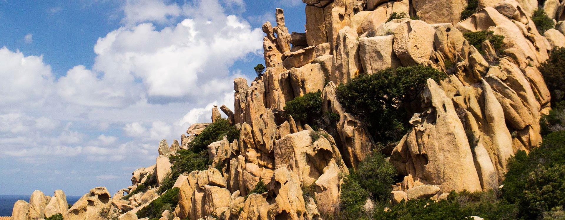 Costa Paradiso Sardegna Cartina Geografica.Costa Paradiso Sardegna Informazioni Per Le Vostre Vacanze Fotografie Appartamenti Spiagge Itinerari