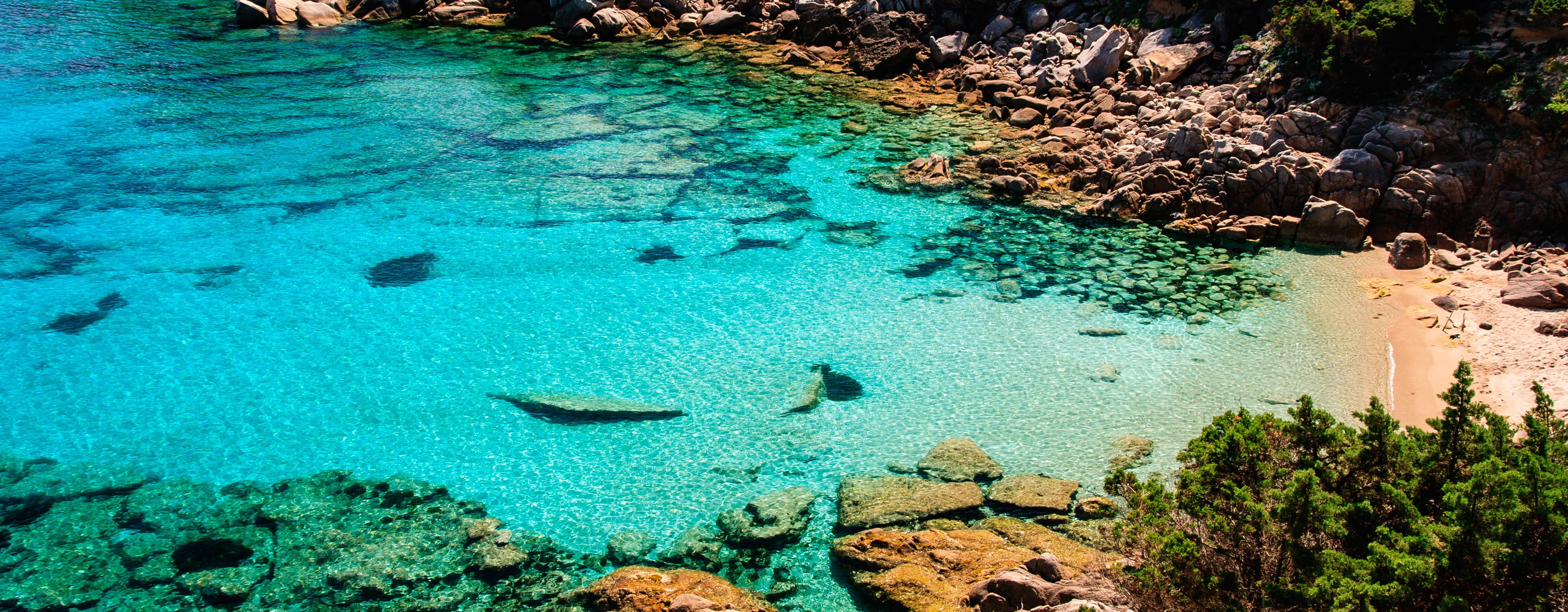 Cartina Sardegna Isola Rossa.Spiagge Costa Paradiso Guida Alle Spiagge Piu Belle Le Migliori Spiagge Della Gallura Sardegna