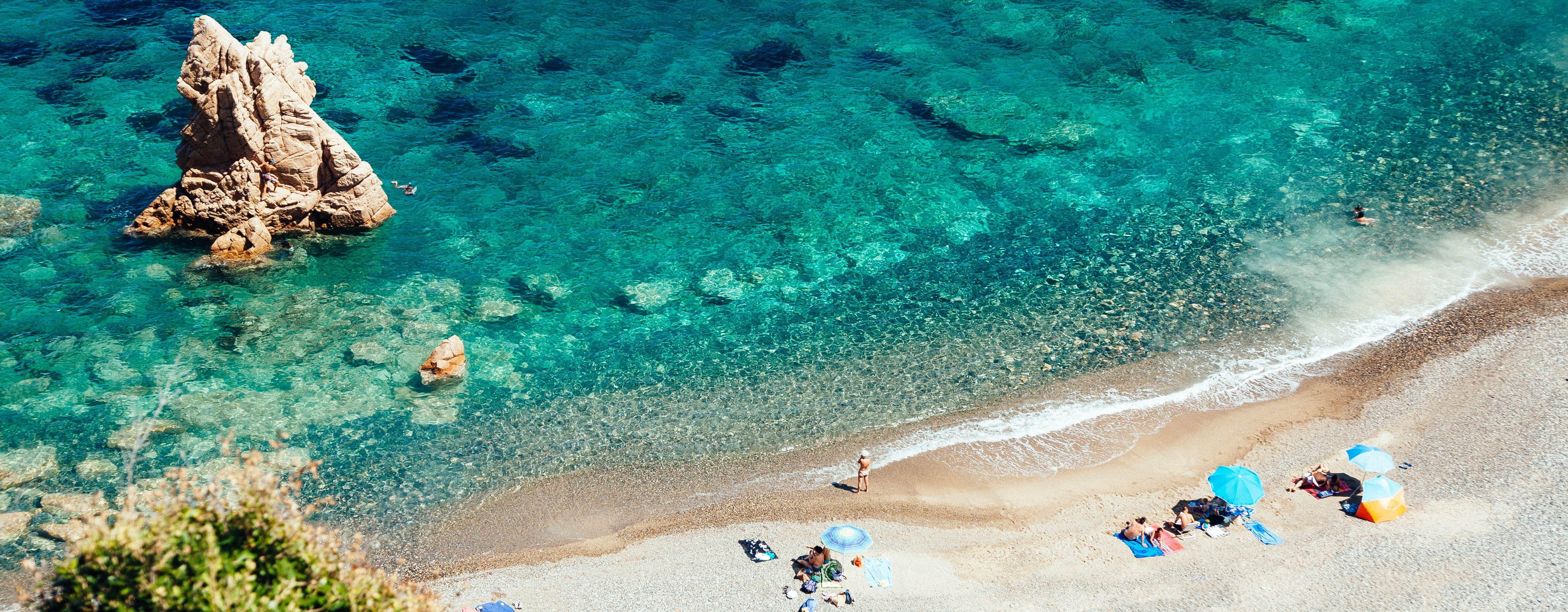 Costa Paradiso Sardegna Cartina Geografica.Costa Paradiso Sardegna Informazioni Come Arrivare Meteo Fotografie Spiagge Itinerarienti